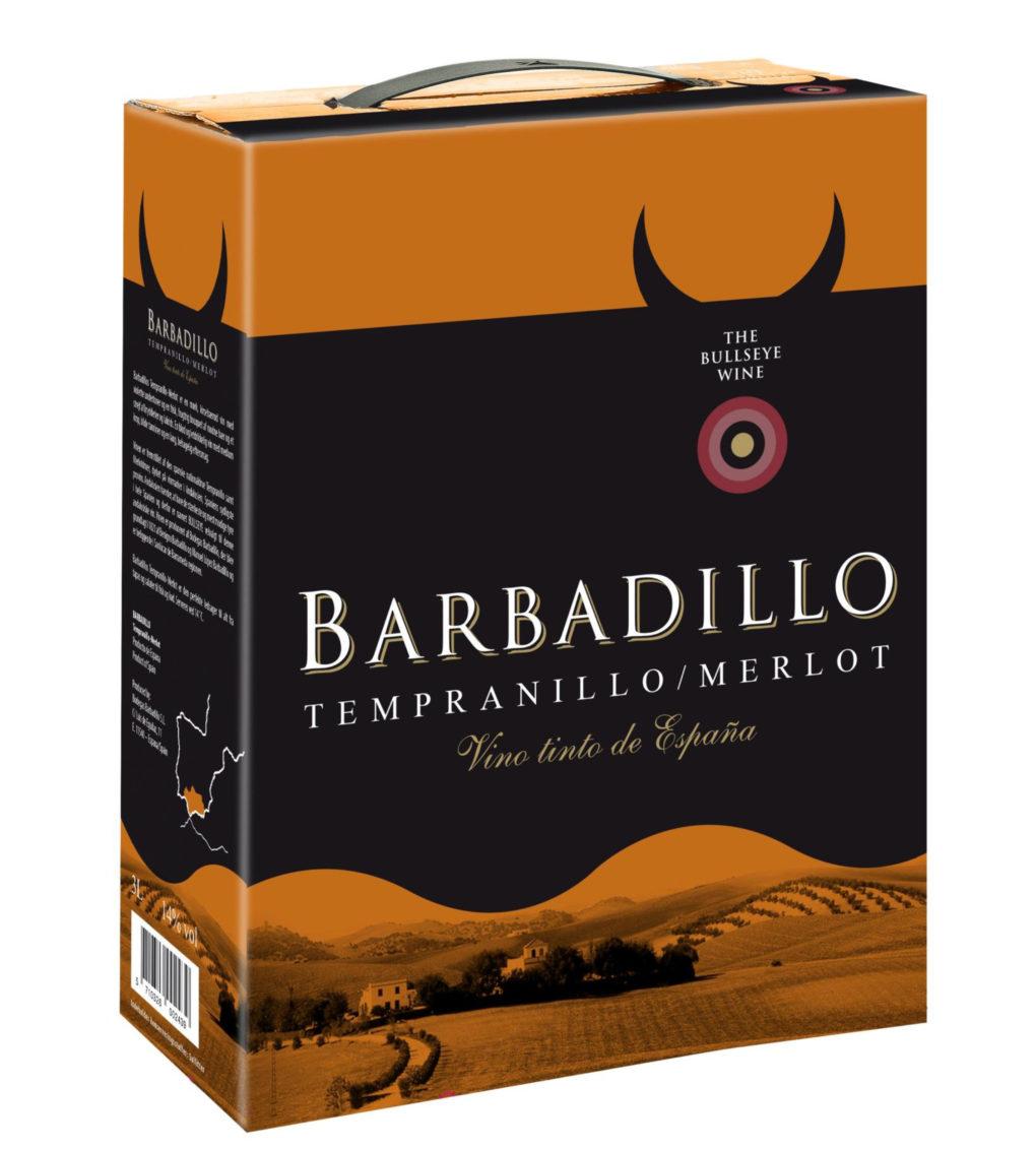 BARBADILLO BIB