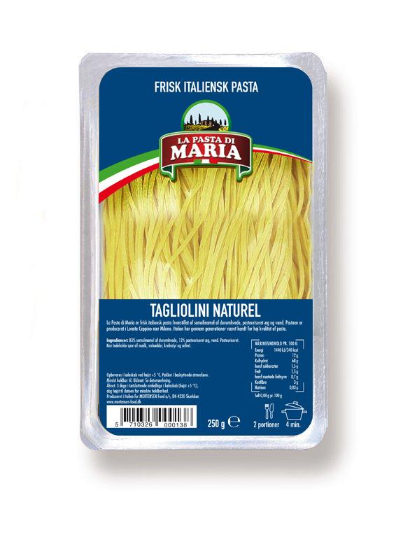 Pasta-Maria-tagliolini